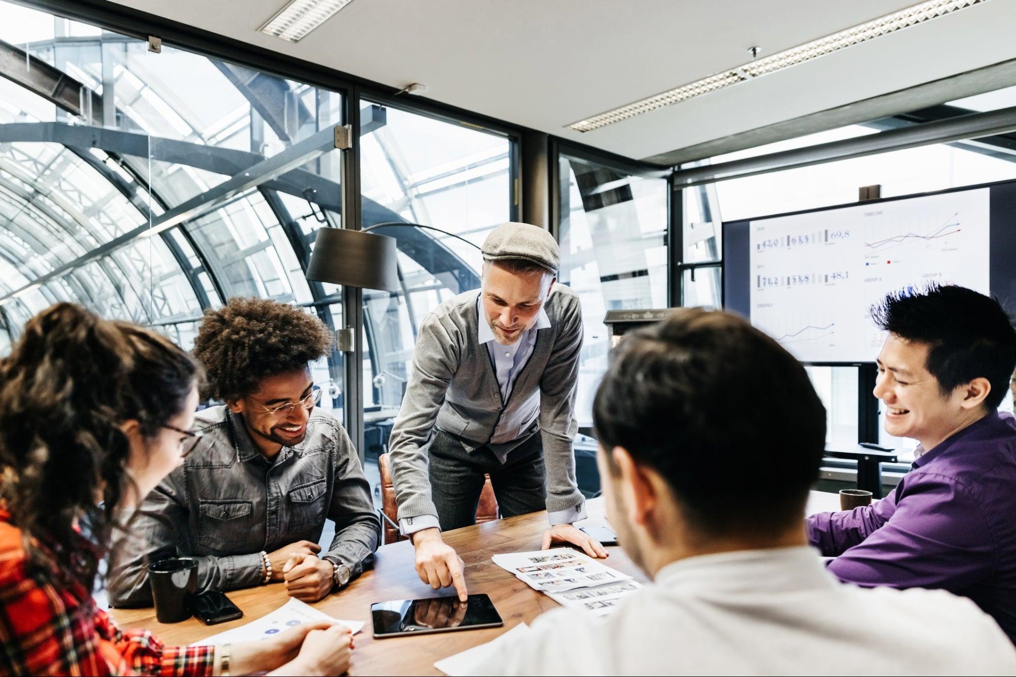 5 Content-Marketing Tactics for B2B Ecommerce