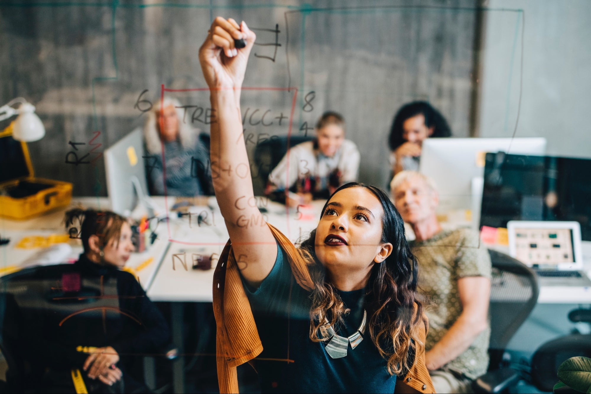 7 Keys to Authentically Investing in Diverse Start-ups