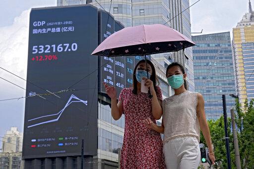 ADB: Asia below pre-pandemic levels as variants slow rebound