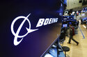 Air Force One subcontractor countersues Boeing over delays