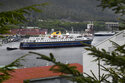 Alaska offers 58-year-old ferry for free to the Philippines