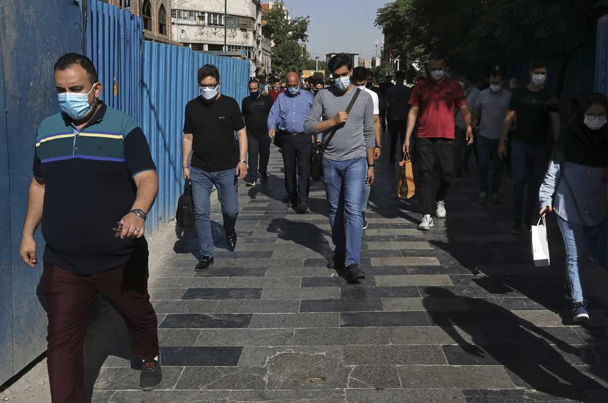 as iran prepares to vote its battered economy a major worry 2021 06 10 3 primaryphoto