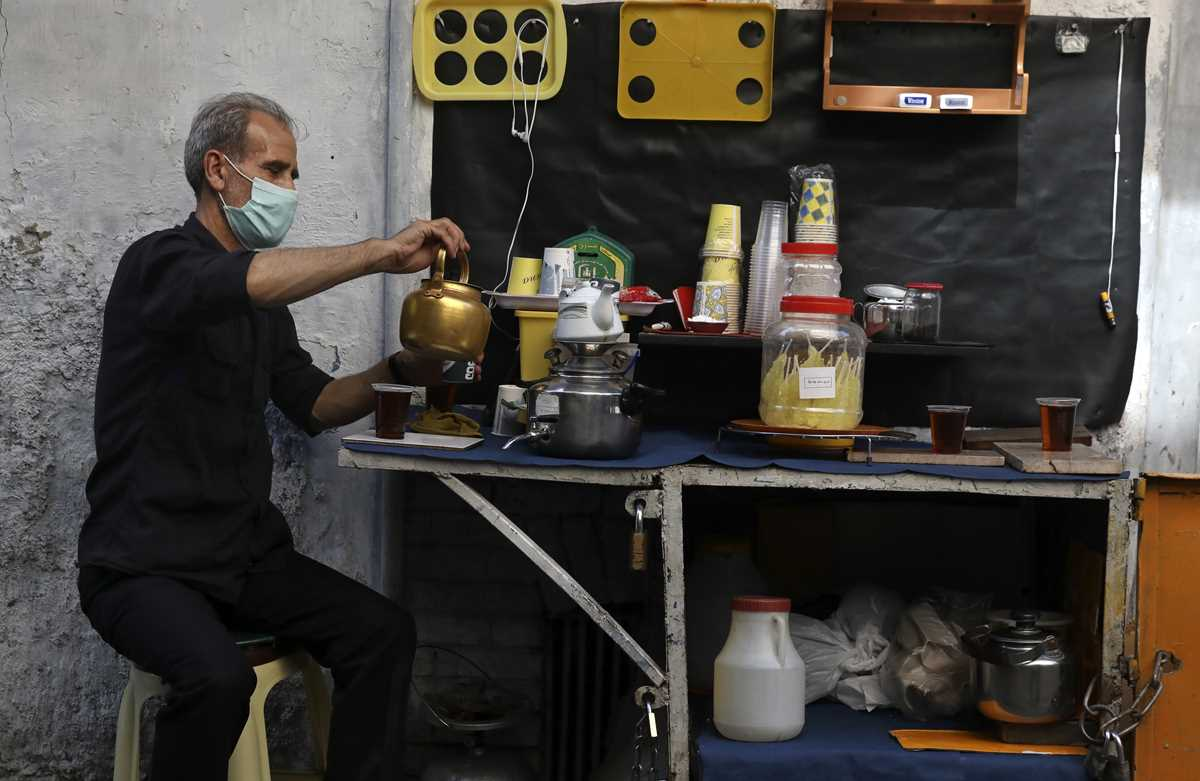 as iran prepares to vote its battered economy a major worry 2021 06 10 5 primaryphoto