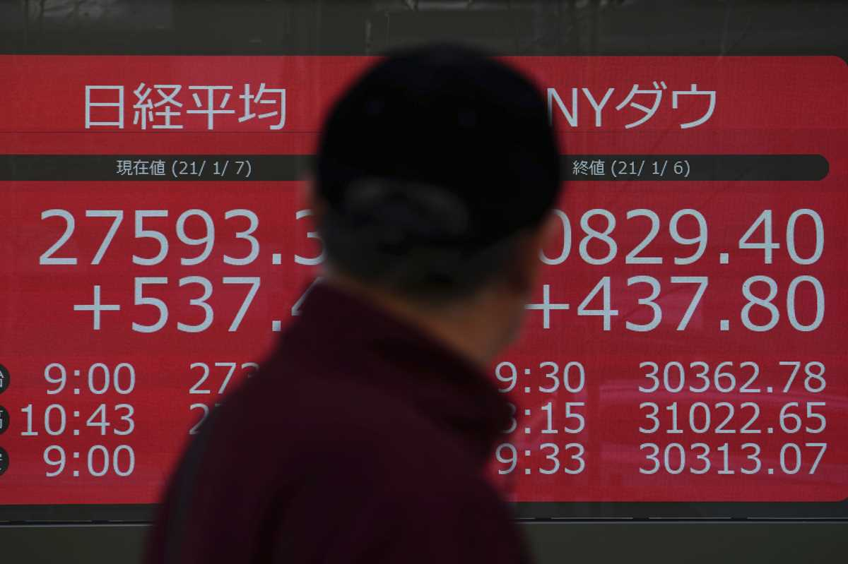 asian shares track wall st rally on hopes for stimulus 2021 01 06 7 primaryphoto