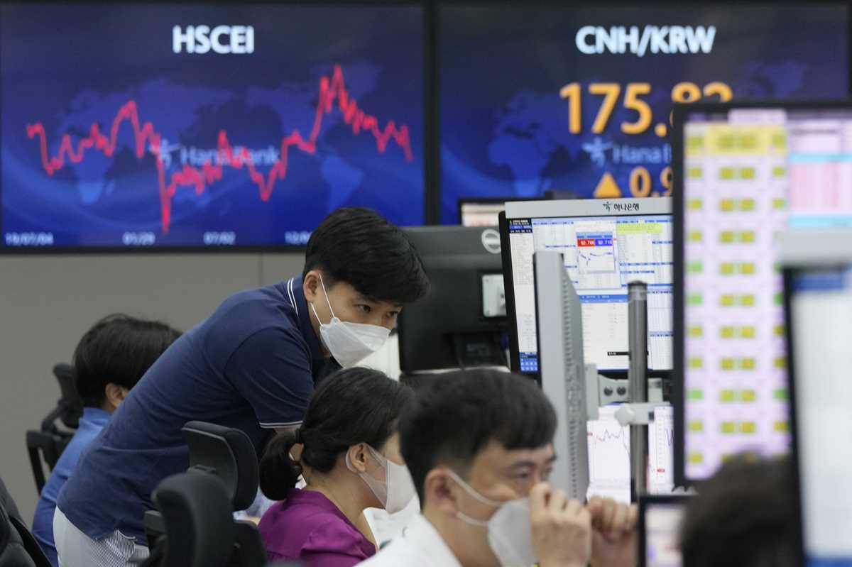 asian stocks fall after fed discusses cut in us stimulus 2021 07 07 3 primaryphoto