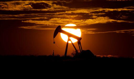 Attack on Saudi oil site fuels upward march for crude prices