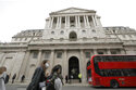 Bank of England buoyant on UK growth as it holds rates