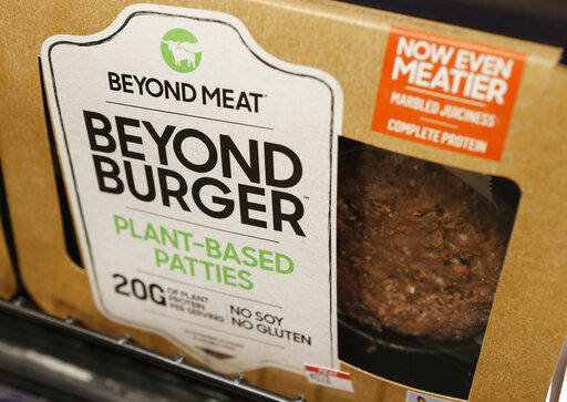 Beyond Meat's Q1 hobbled by marketing costs, lower prices