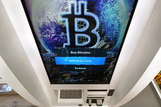 Bitcoin investing could get boost from exchange-traded fund