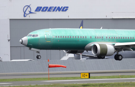 Boeing's troubled jet will cost $1 billion to fix