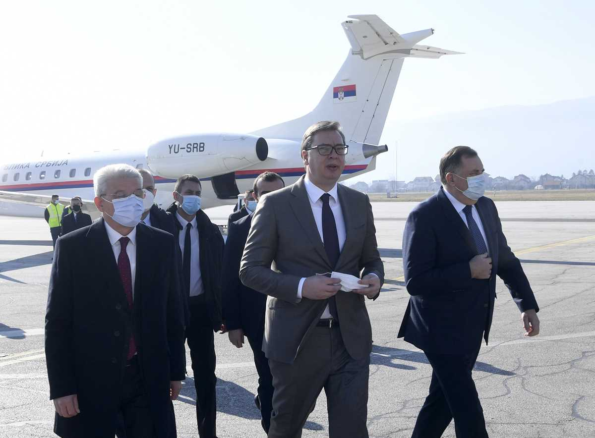 bosnia receives jabs from serbia amid covax dispute 2021 03 02 3 primaryphoto