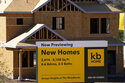 Builders grapple with land shortage, soaring lumber costs