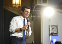 Buttigieg discloses ex-clients as fundraising swing begins