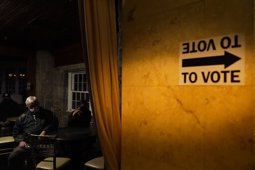 CEOs gather to speak out against voting law changes