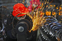 China manufacturing weakens for third month in February