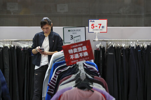 China raises estimate of economy's size following census