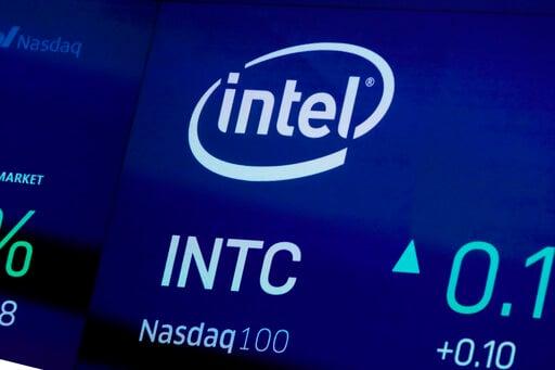 Chipmaker Intel Corp. blames internal error on data leak