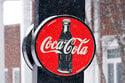 Concert halls, dining rooms open doors; Coke sales rebound
