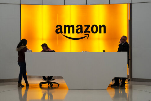 Dems draw on civil rights history to push Amazon union vote
