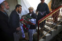 EU, other donors step up with funds to help Afghanistan