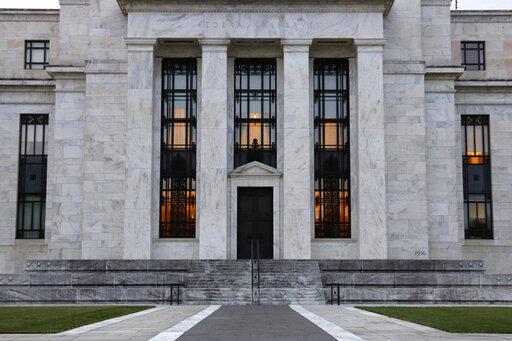 Fed finds resilient financial system despite high debt