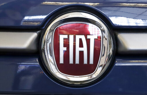 Fiat Chrysler wants to form global giant with Renault