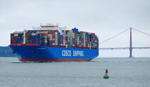 For major shippers, 2019 ended on a sour note