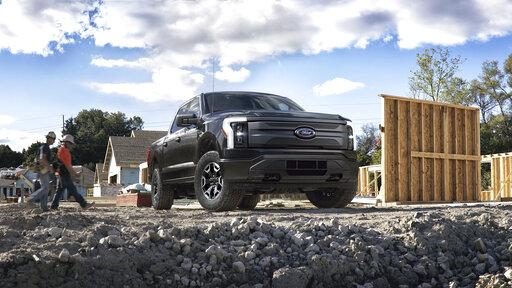 Ford family member named head of global brand merchandising