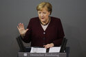 Germany's Merkel: Brexit no-deal would set bad example