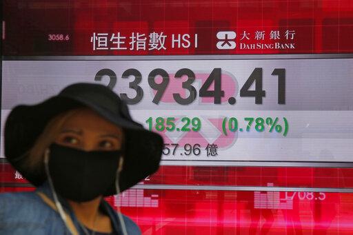 Global shares rise on optimism over progress in virus battle