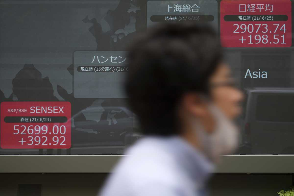 global stocks mostly rise on us rally on infrastructure deal 2021 06 25 5 primaryphoto
