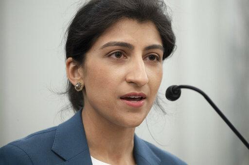 House panel pushes legislation targeting Big Tech's power