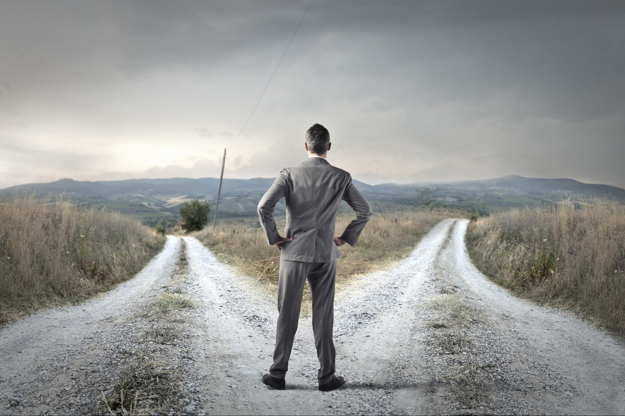 How to be a diversified entrepreneur and not die trying