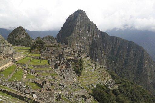 In Peru's Cuzco, pandemic devastates tourism and economy