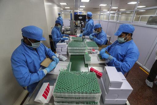 India to resume exports of coronavirus vaccines in October