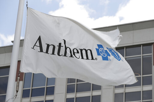 Insurer Anthem underwhelms Wall Street with 2021 forecast