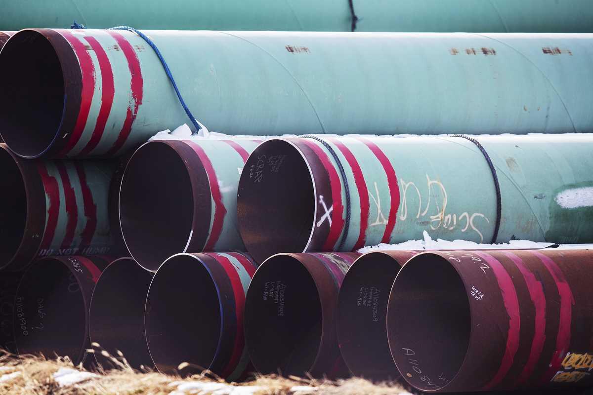 keystone xl pipeline nixed after biden stands firm on permit 2021 06 09 2 primaryphoto