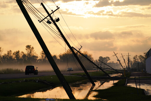 Lawsuit: Ida outages due to 'gum and super glue' at utility