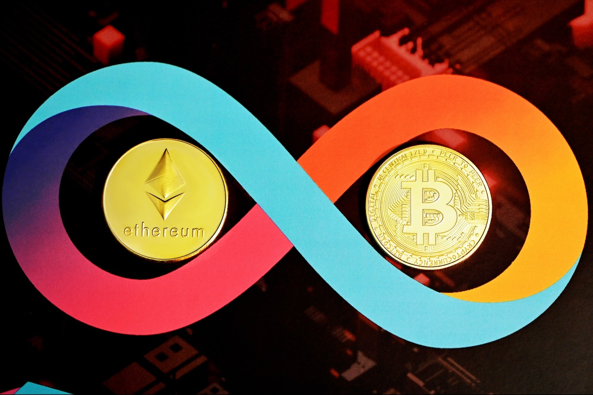 Learn How to Create Wealth Through Cryptocurrency
