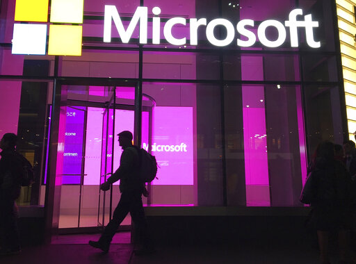 Microsoft buying speech recognition firm Nuance in $16B deal
