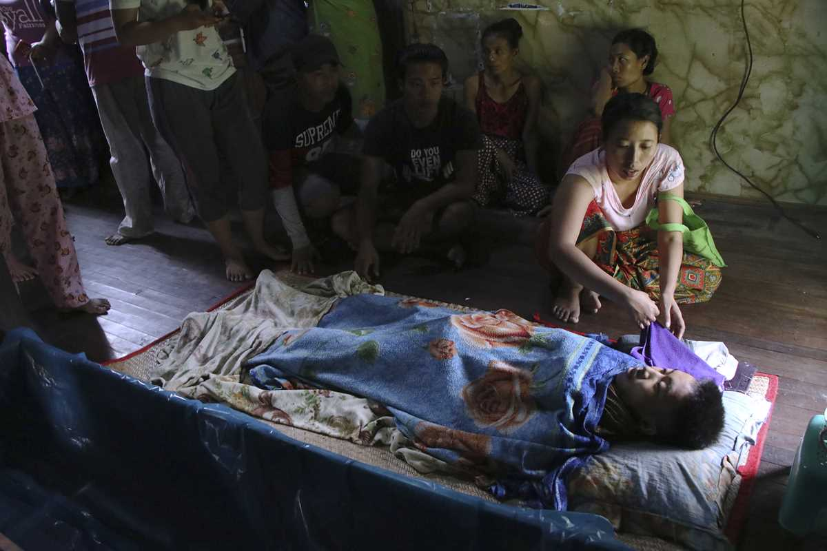 myanmar forces kill scores in deadliest day since coup 2021 03 27 7 primaryphoto