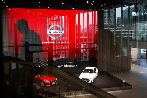 Nissan shareholders angry at Ghosn scandal, dismal results