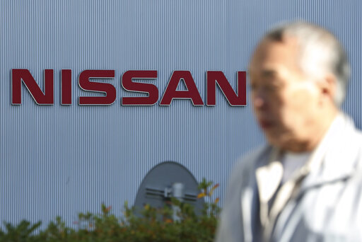 Nissan slashes profit amid Ghosn scandal, lagging sales