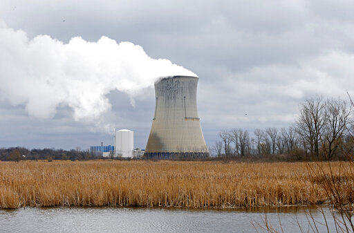 Nuclear bailout tied to bribery scandal was years in making