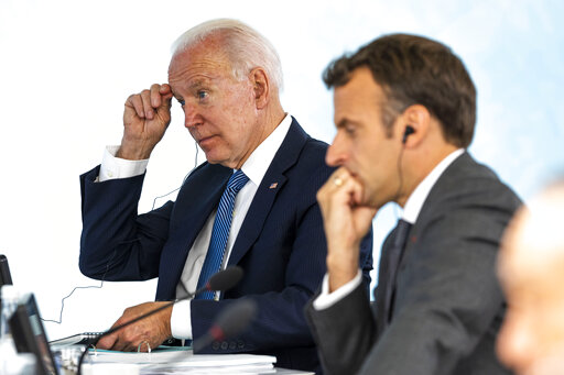 Odds of settling US-EU trade rifts? Hope may outrun progress