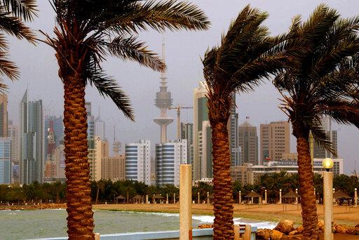 Oil-rich Kuwait faces reckoning as debt crisis looms