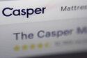 Online mattress pioneer Casper files to go public