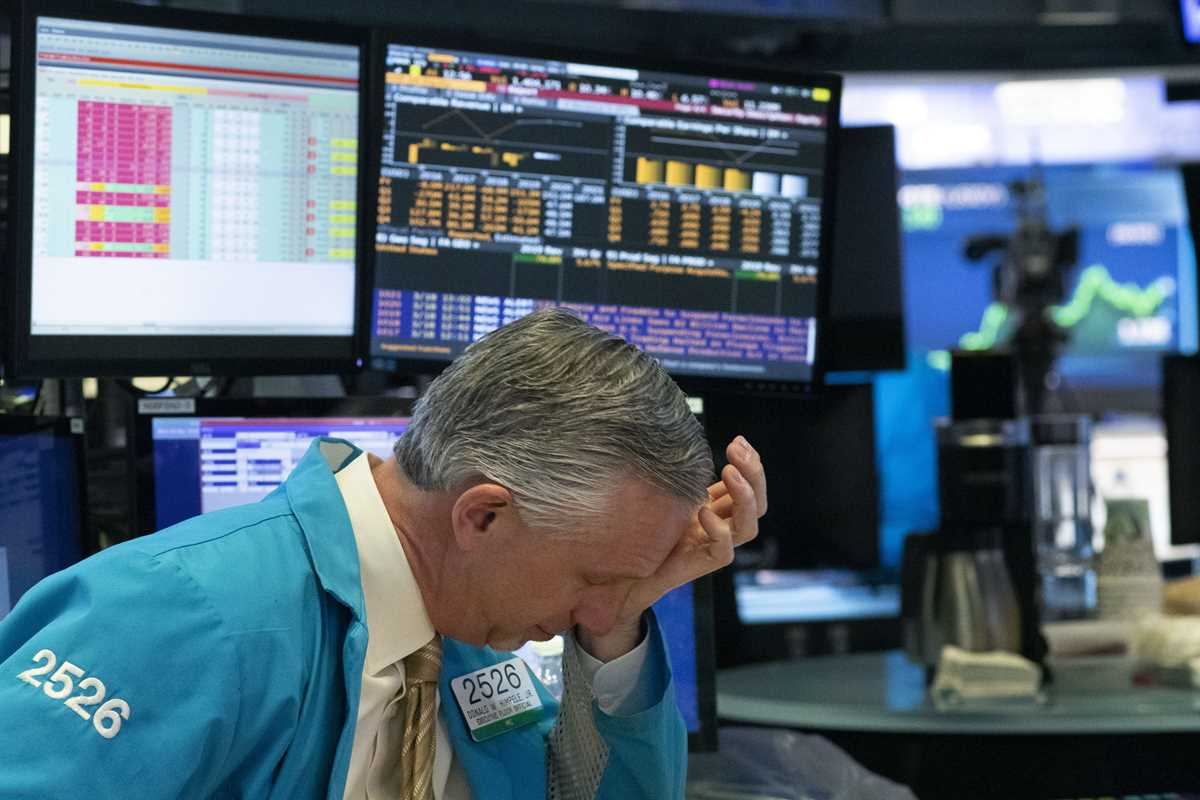 overstimulated stocks soar 75 in historic 12 month run 2021 03 22 3 primaryphoto
