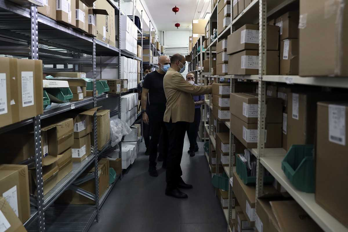 pharmacies close doors over shortages in crises hit lebanon 2021 06 11 3 primaryphoto