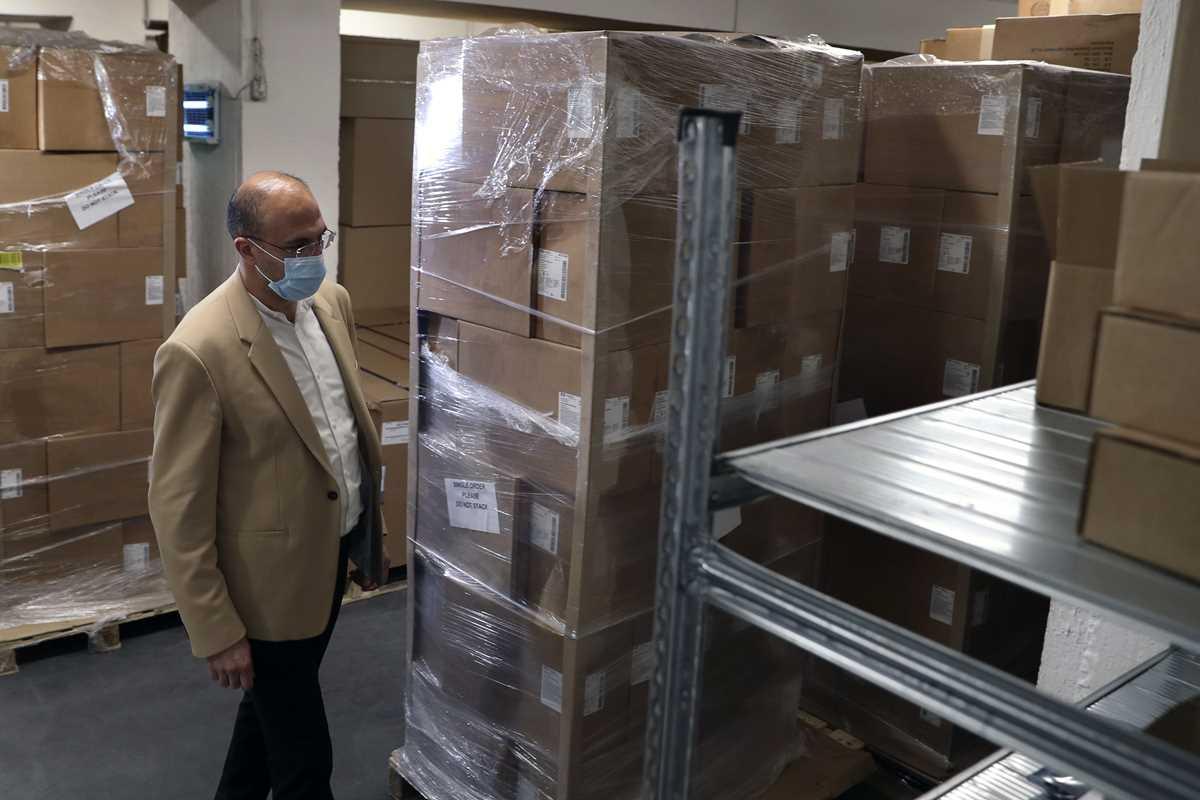 pharmacies close doors over shortages in crises hit lebanon 2021 06 11 4 primaryphoto